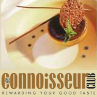 Join Now to be Rewarded for Your Good Taste