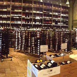Michael's Wine Shop